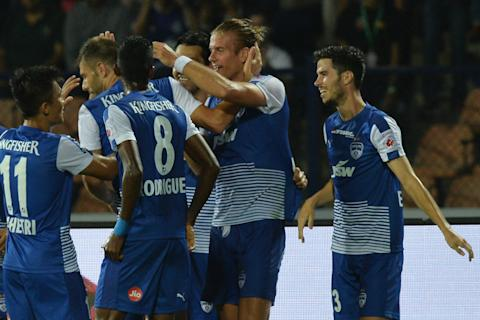 Goalfest ends 4-3 in FC Goa's favour