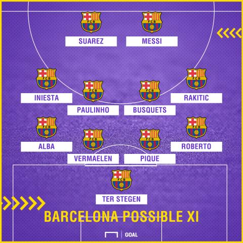 Lionel Messi, Luis Suarez lead Barcelona romp, Real Madrid crush Deportivo