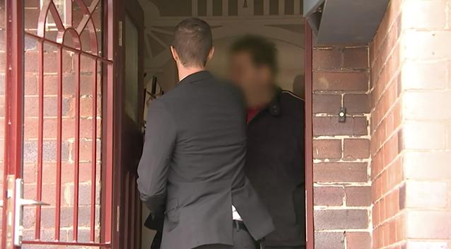 Teacher charged over alleged indecent assault of young students