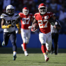 Week 3 wrap: Hunt's epic run continues (Yahoo Sports)
