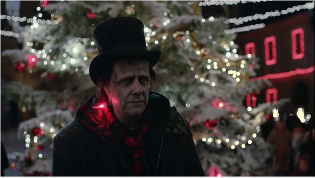 2016's best Christmas commercials Yahoo7 TV
