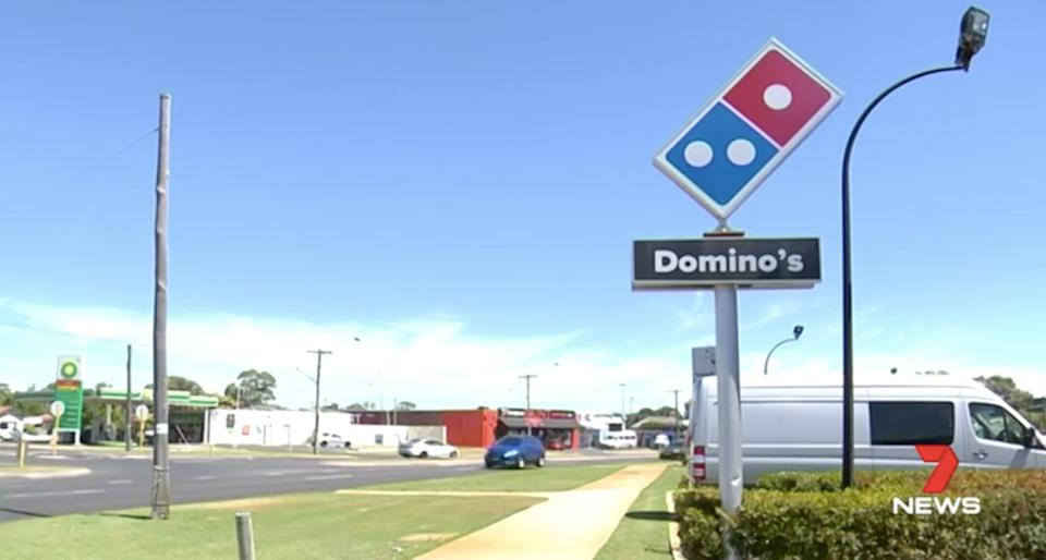 Pizza chain Domino's full-year profit beats forecasts
