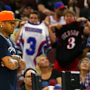 'Disappointing to everyone': Allen Iverson didn't play at the BIG3's Philly event