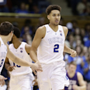 Ex-Duke forward Chase Jeter transfers to Arizona in search of a fresh start