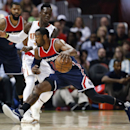 John Wall carries Wizards into round 2 (Yahoo Sports)