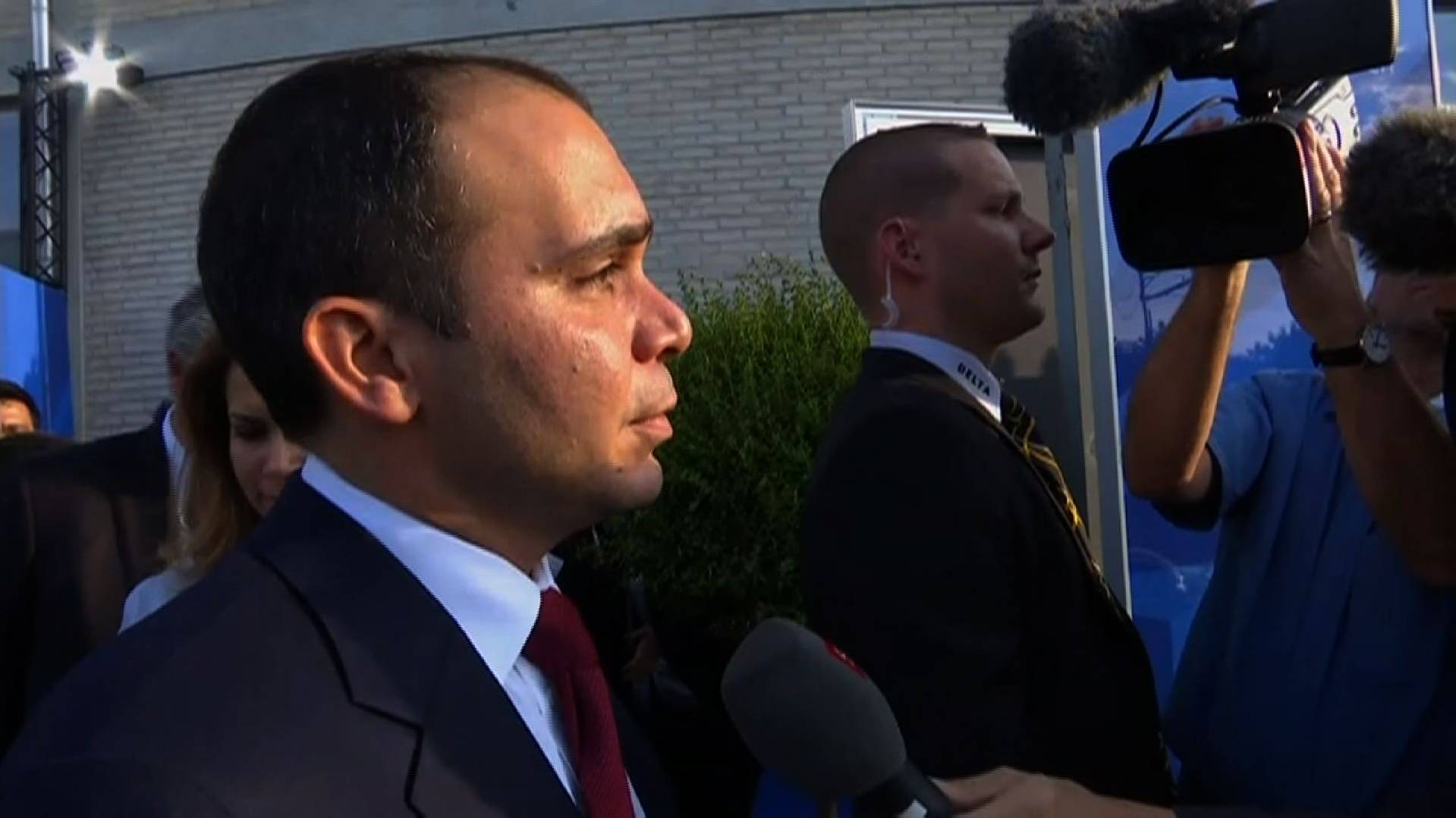 Prince Ali withdraws from FIFA leadership race