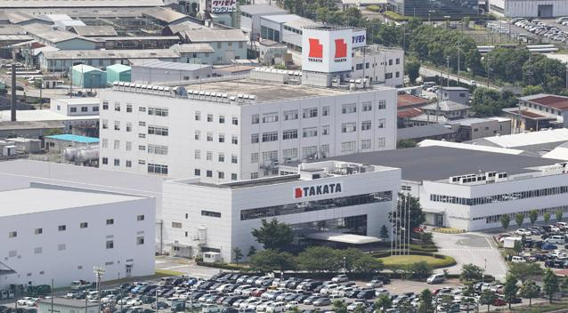 Australian regulator investigating Takata airbag recall after death