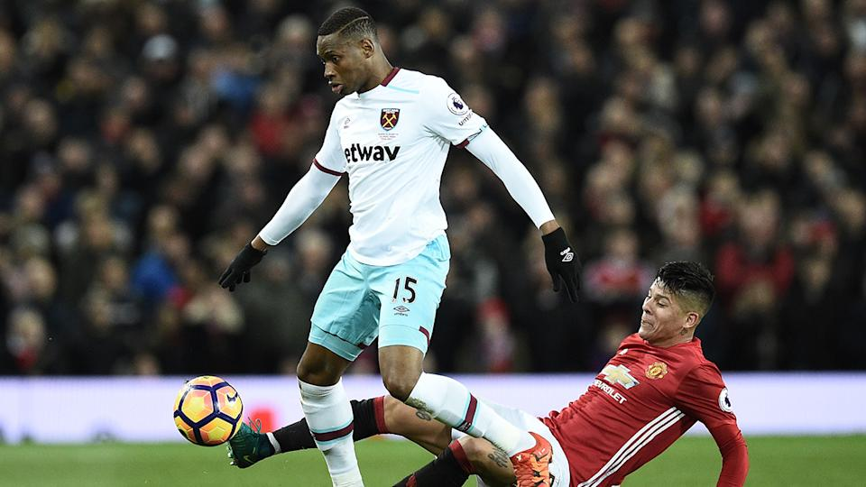 West Ham's Tony Henry: Club Avoids African Players Because 'They Cause Mayhem'