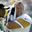 NFL Power Rankings: Patriots and Steelers don't look like AFC favorites