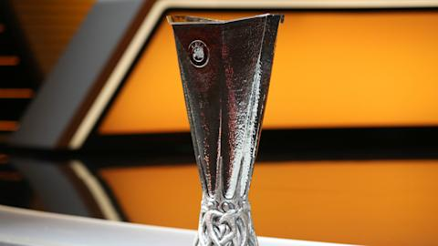 Europa draw: Arsenal play Ostersunds FK