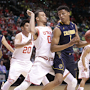 Once a projected lottery pick, Cal's Ivan Rabb plummets into the second round