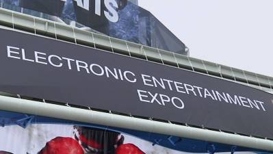 Gamers Look To Virtual Reality at E3 Conference