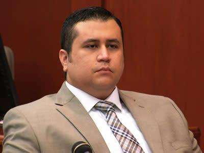 Prosecutors Want Jury to Hear Zimmerman Calls