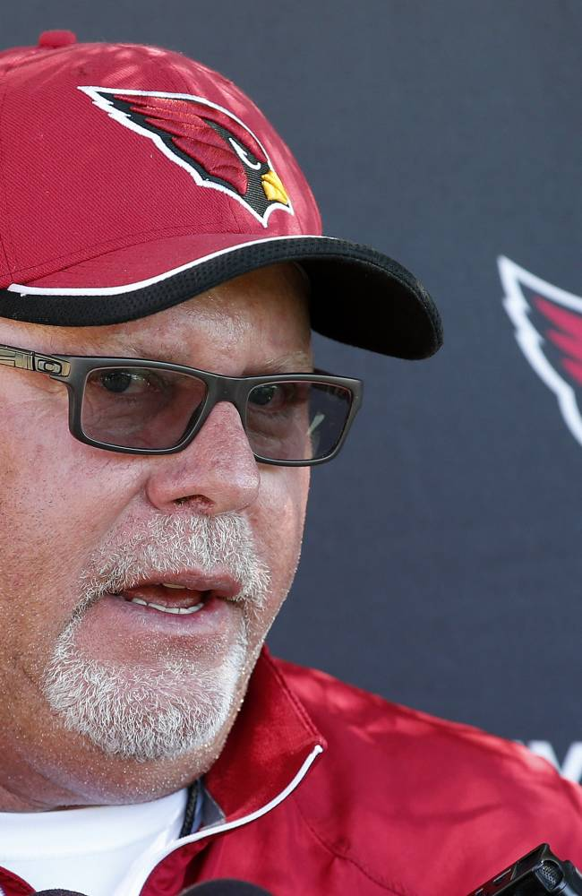 Cardinals name woman to training camp coach position