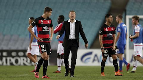 Wanderers sack coach Josep Gombau after missing A-league finals