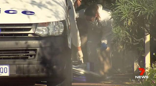 Two bodies found at SA property
