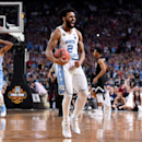 Joel Berry abruptly withdraws from the draft, returns to North Carolina
