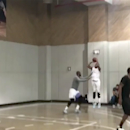See LeBron, KD and more play pickup game in NYC (Yahoo Sports)