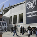 Goodell rejects Oakland's final plan to keep Raiders (Yahoo Sports)