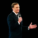 Jay Mohr to host NASCAR Sprint Cup Series Awards