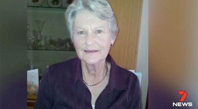 'Human remains' found as family fears missing grandmother was taken by crocodile