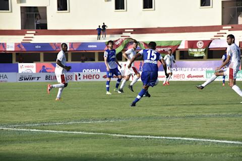 Bengaluru FC Mohun Bagan Super CUp