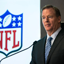 Even best-case explanation for Roger Goodell makes him and NFL look woefully incompetent (Yahoo Sports)