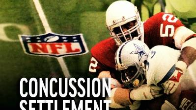 Judge OKs 65-year Deal Over NFL Concussions