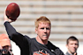NFL draft stock watch: Brandon Weeden, Coby Fleener climbing up draft boards