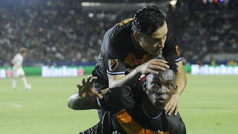 Erick Torres Alberth Elis Houston Dynamo