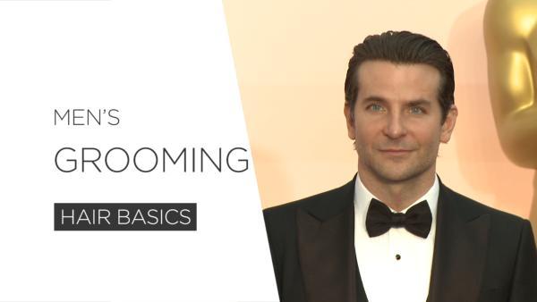 The Breakdown: Men's Grooming