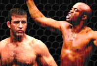 UFC 153: Silva vs. Bonnar Weigh-in Results