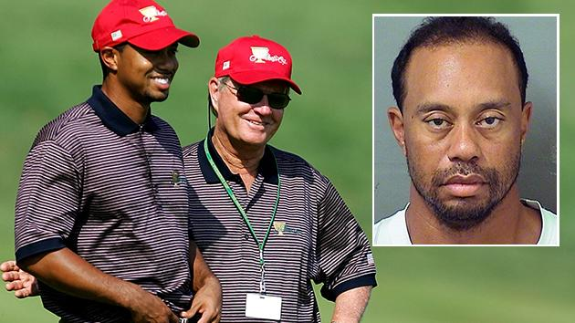 Nicklaus hopes Woods 'gets life straightened out'