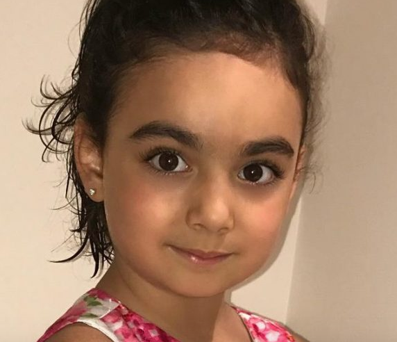 Amber alert issued for 5-year-old girl taken from day care