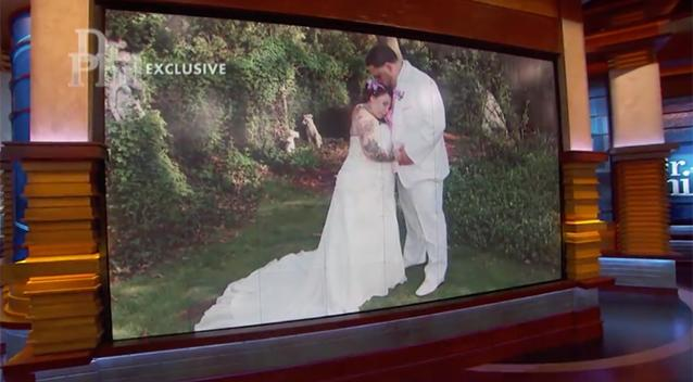 Cleveland Kidnapping Survivor Tells Dr. Phil 'I'm Married!!!'
