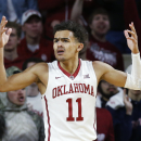 Can Oklahoma emerge from its tailspin in time to salvage an NCAA bid?