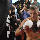 How Conor McGregor's 'awkward' style could impact Floyd Mayweather fight