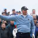 Here's what happened overnight at The Open (Yahoo Sports)
