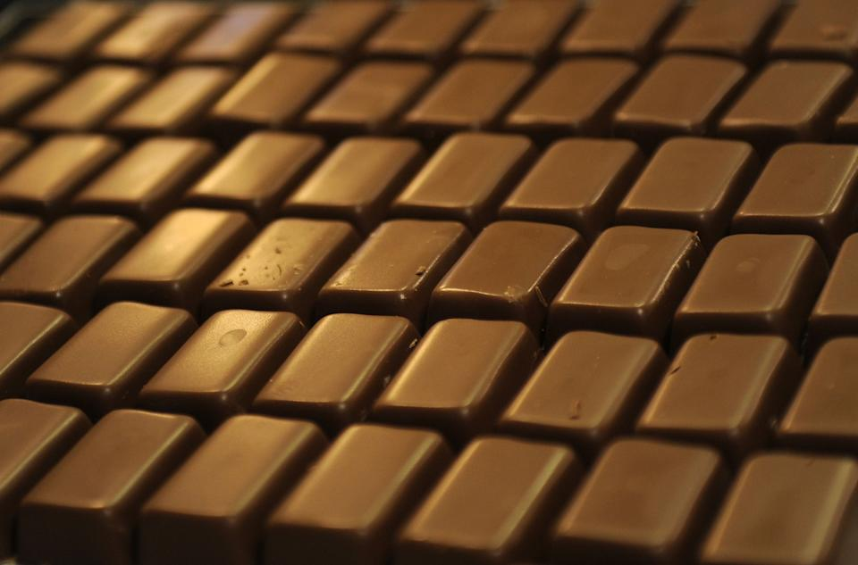 Chocolate Could Help Prevent Irregular Heartbeat, Study Suggests
