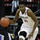 San Diego State's Malik Pope suspended amid NCAA college basketball scandal