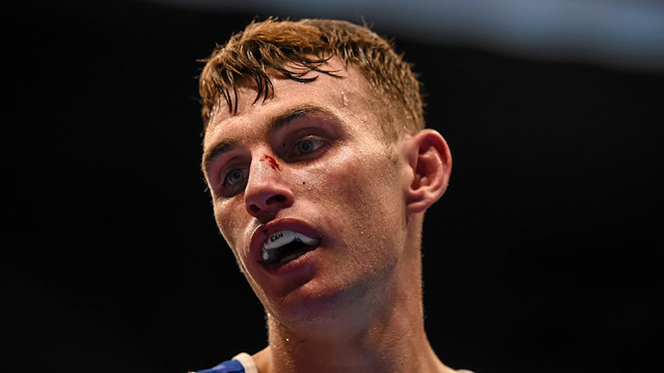Belfast Boxer Fined Following Incident At Australian Nightclub