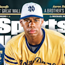 Meet the phenom who could save baseball (Yahoo Sports)