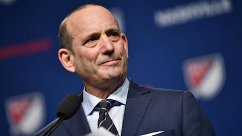 MLS: No decision on expansion team before 2018