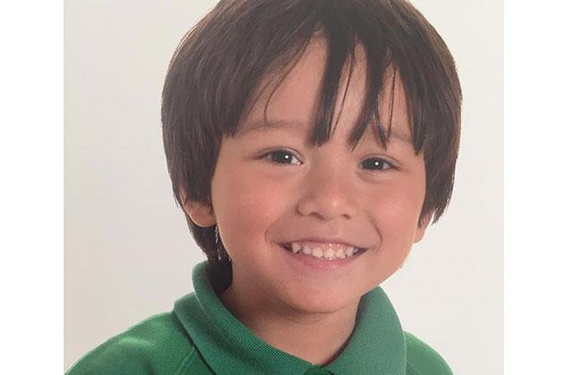 Grandad makes impassioned plea for his grandson, 7, missing in Barcelona attack