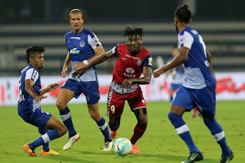 Chhetri stunner takes Bengaluru FC back to top of ISL table