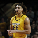 Minnesota's decision to play Reggie Lynch this season demands further scrutiny