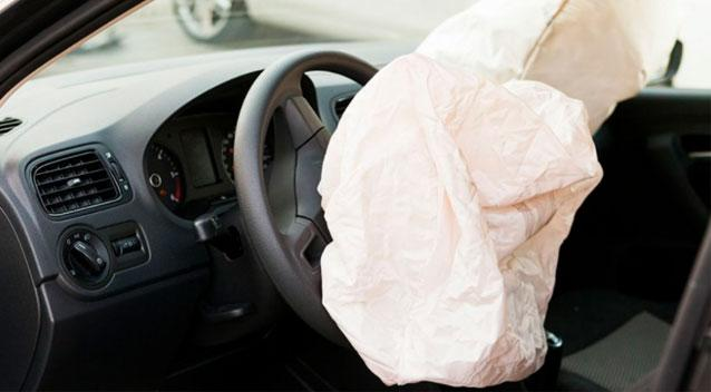 Takata Recalls 2.3 Million Airbags in Australia