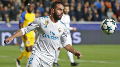 Real Madrid thrash Sevilla — LaLiga