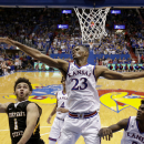 Highly touted freshman Billy Preston leaves Kansas without ever playing a game