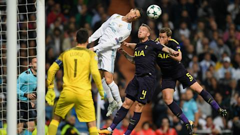 Tottenham star Harry Kane responds to Real Madrid boss Zinedine Zidane